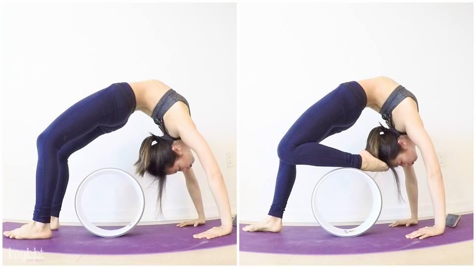 YOGA WHEEL O RUEDA YOGA – Yoga y Fitness a0fd5ec28795